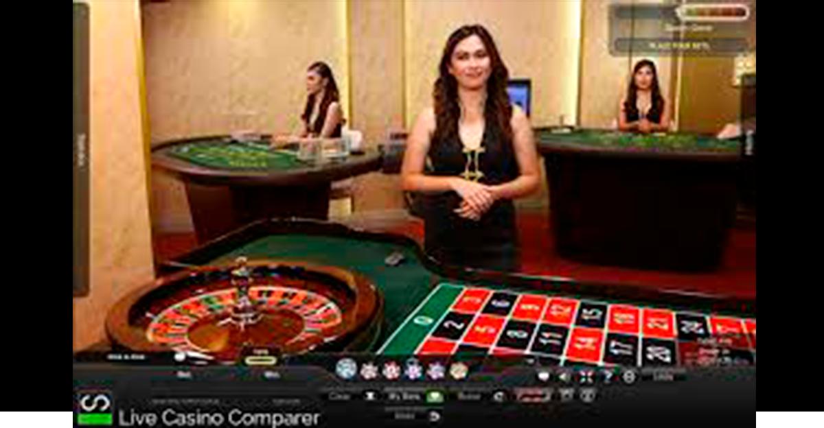 european live roulette playtech