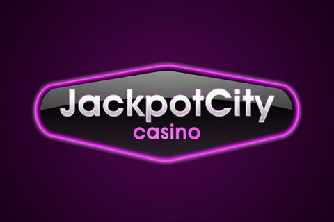 Jackpot City Kasino Recenzija