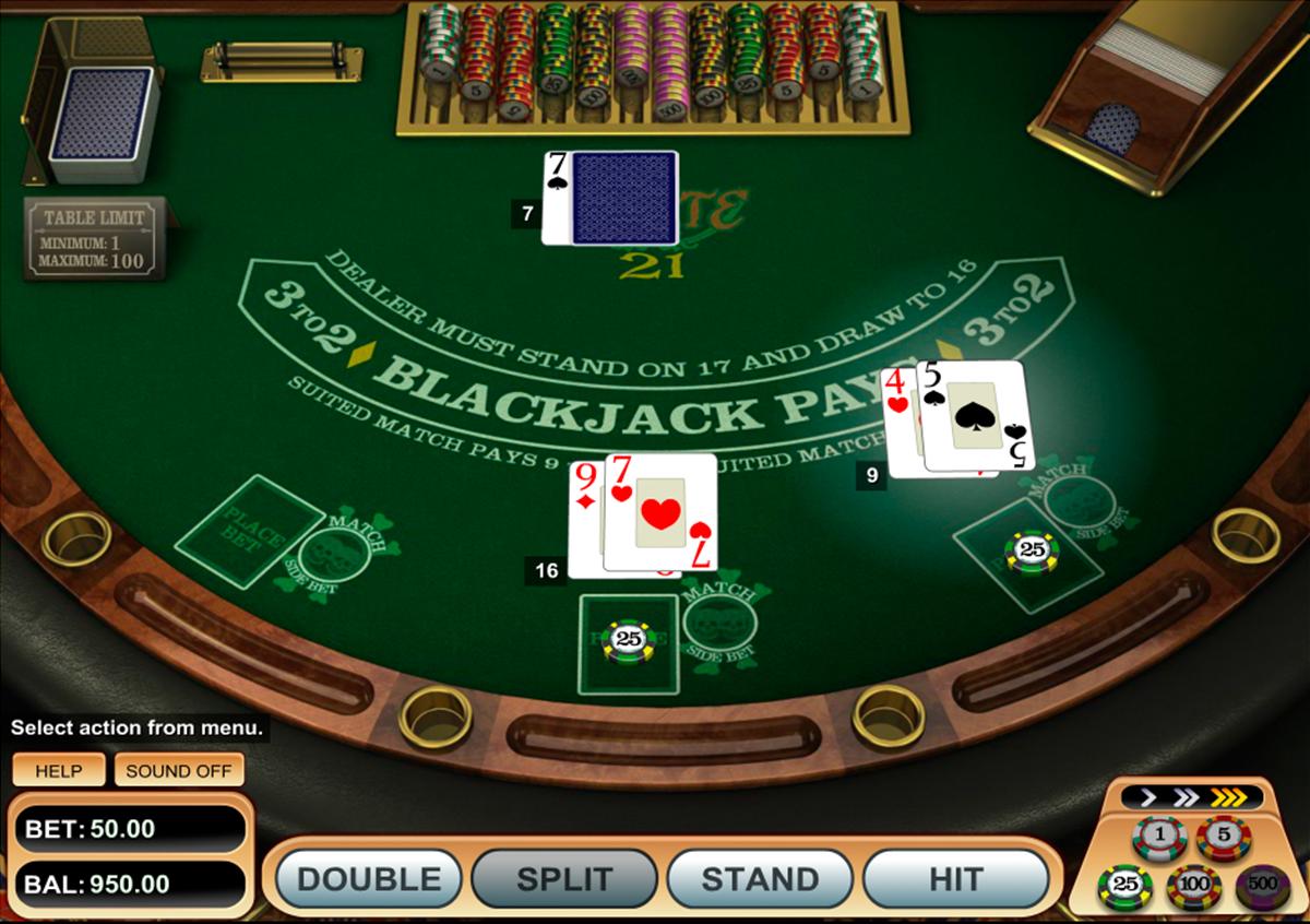 pirate 21 blackjack betsoft